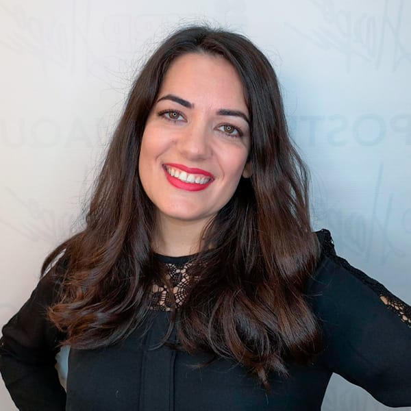 Irene Amayuelas