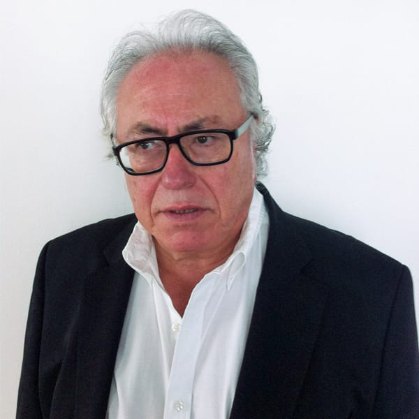 Fernando Pérez